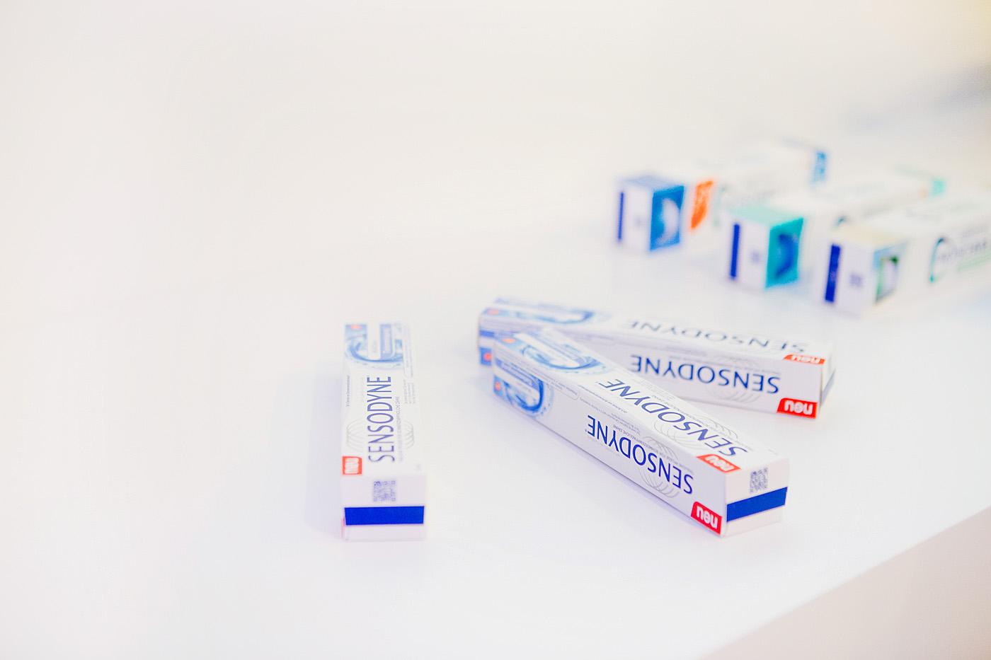 5 Tipps für schmerzempfindliche Zähne Sensodyne