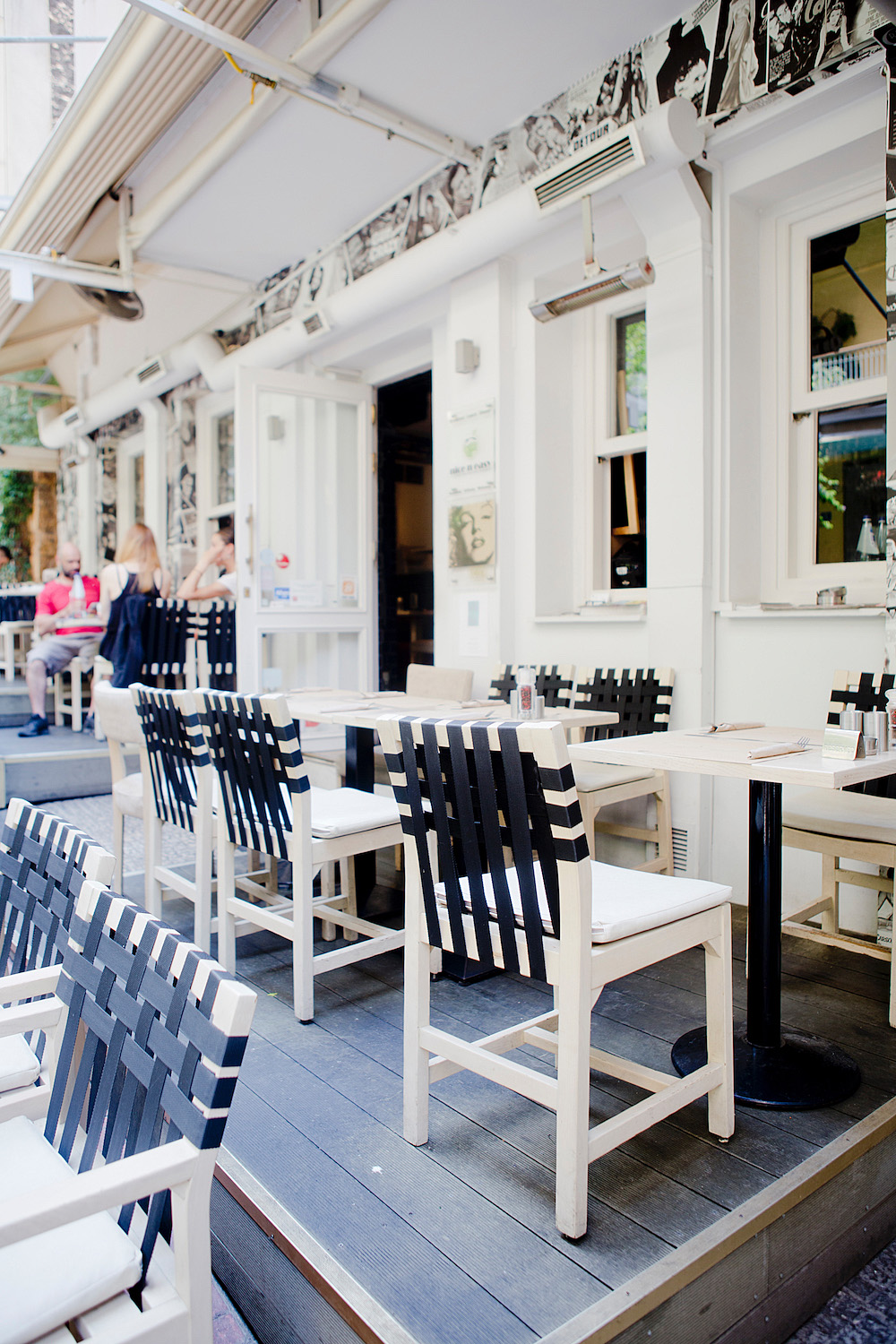 Athens Food Guide, where to eat in Athens, Restaurant-Tipps für Athen   www.thegoldenbun.com