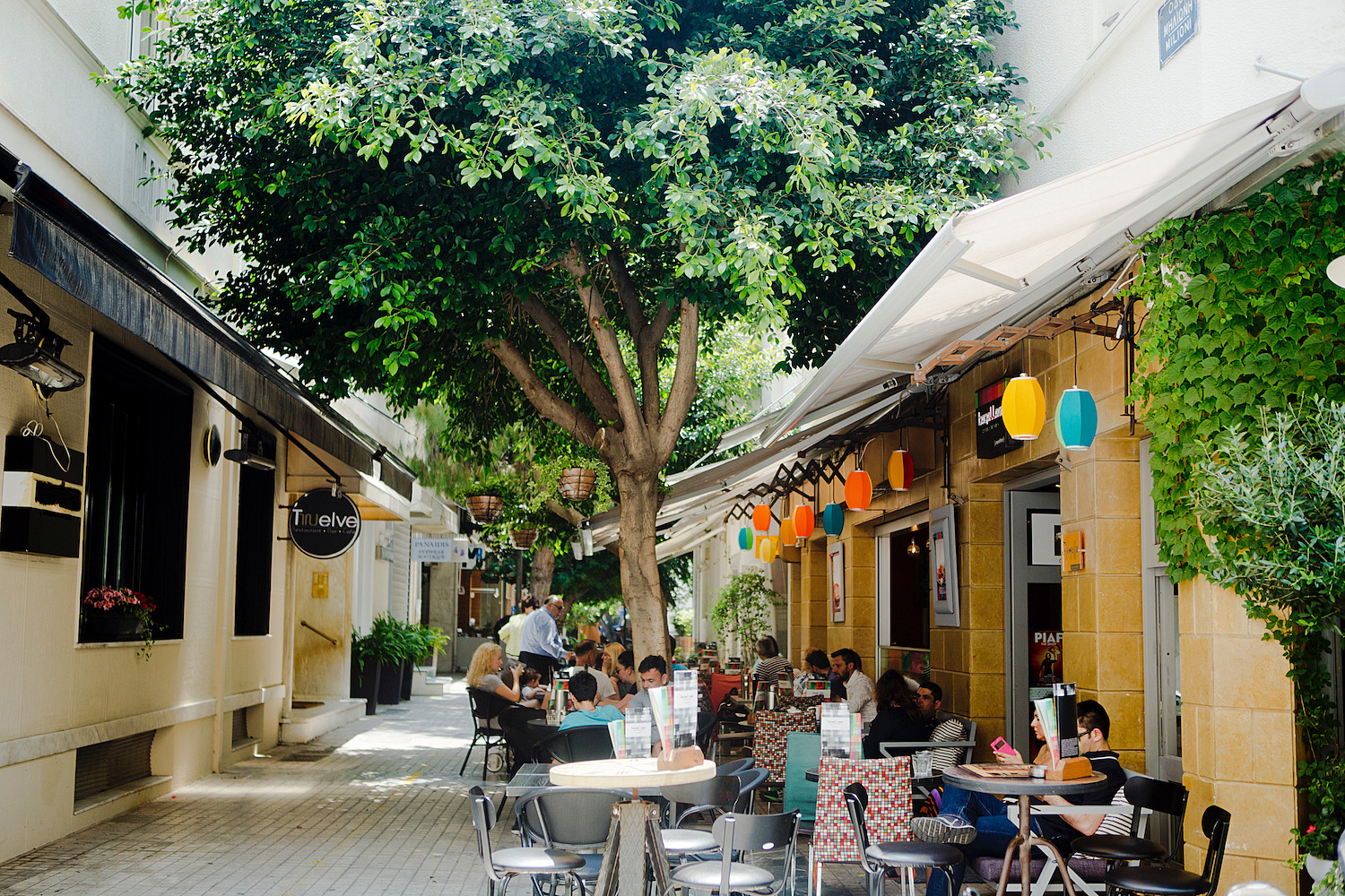 Athens Food Guide, where to eat in Athens, Restaurant-Tipps für Athen | www.thegoldenbun.com