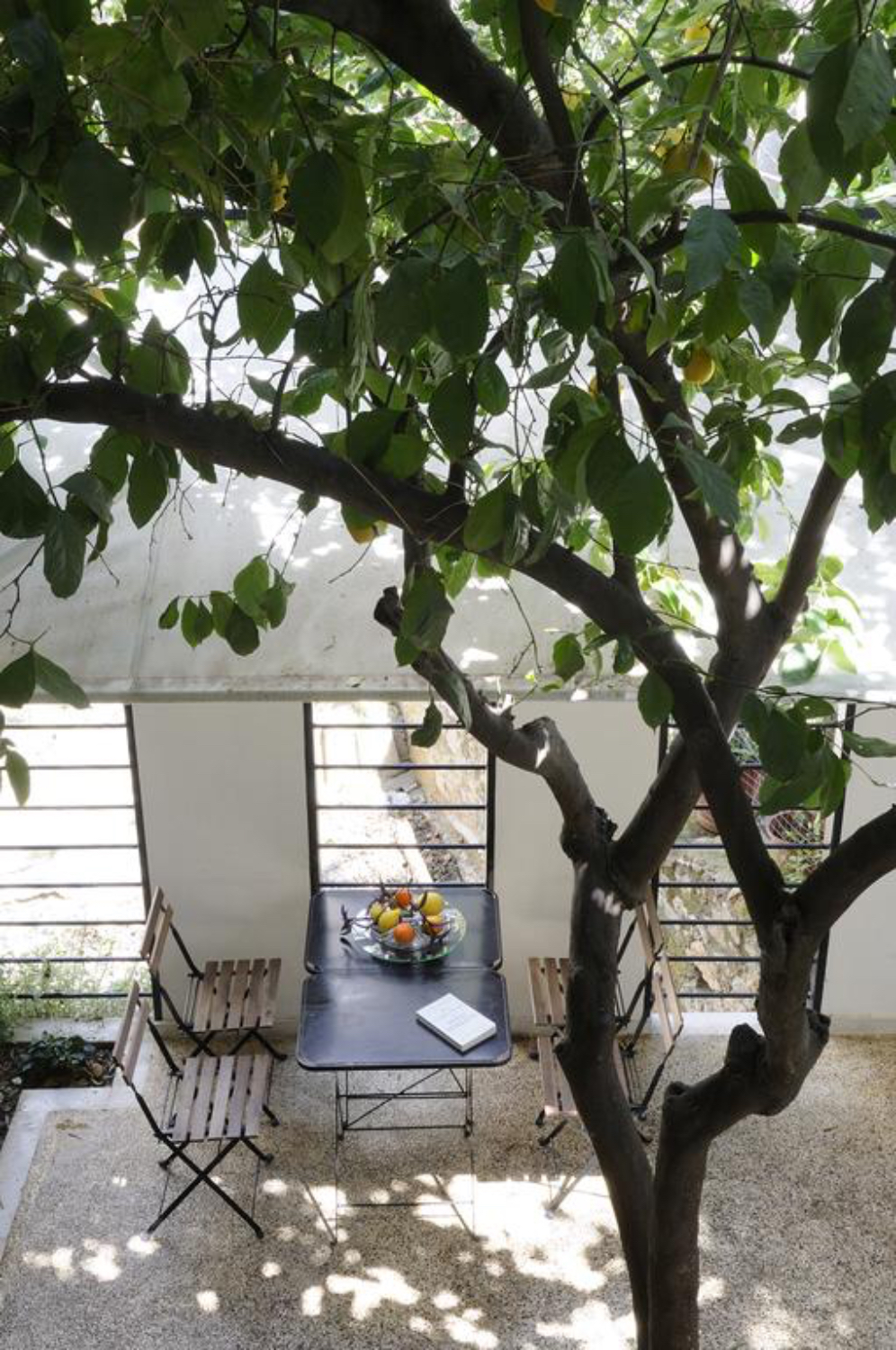 Hip and beautiful hotel in Athens – Athens Green Apartments