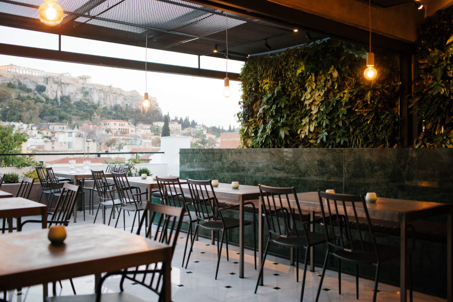 Hip and beautiful hotel in Athens – The Zillers