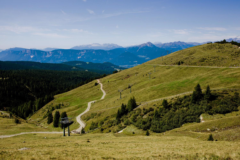 Wandern in Südtirol -Kratzberger See Meran 2000 wandern in Meran