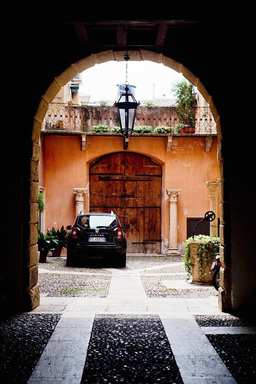 www.thegoldenbun.com | Quick Guide to Verona