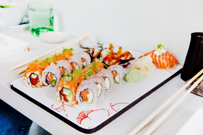 Sticks'n'Sushi –Sushi Restaurant in Berlin