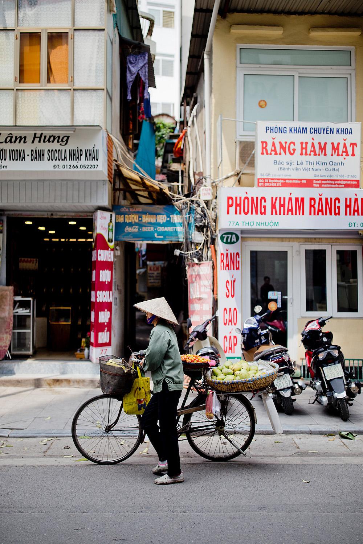 www.thegoldenbun.com |Vietnam Rundreise Hanoi - Vietnam round trip