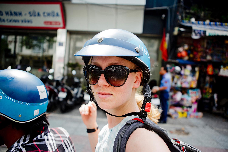 www.thegoldenbun.com |Vietnam Rundreise Ho Chi Minh City - Vietnam round trip