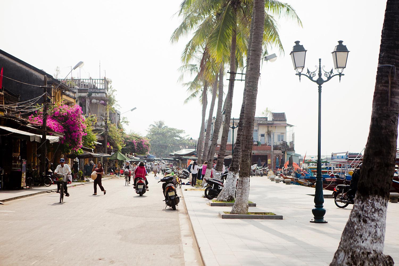 www.thegoldenbun.com |Vietnam Rundreise Hoi An - Vietnam round trip