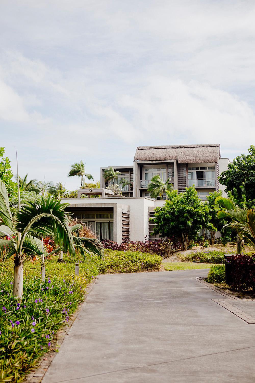 Long Beach – A Sun Resort Mauritius – where to stay on Mauritius