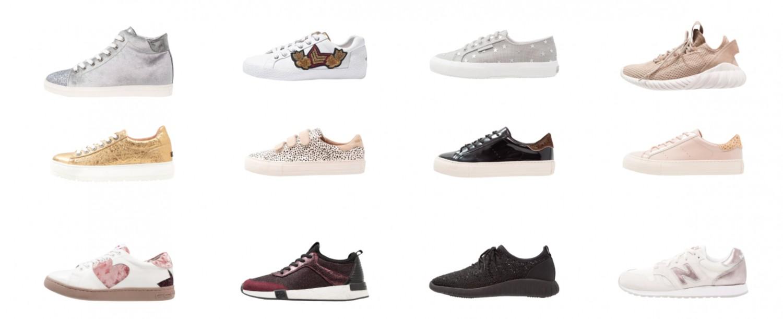Gorgeous <em>sneakers</em> for autumn / winter