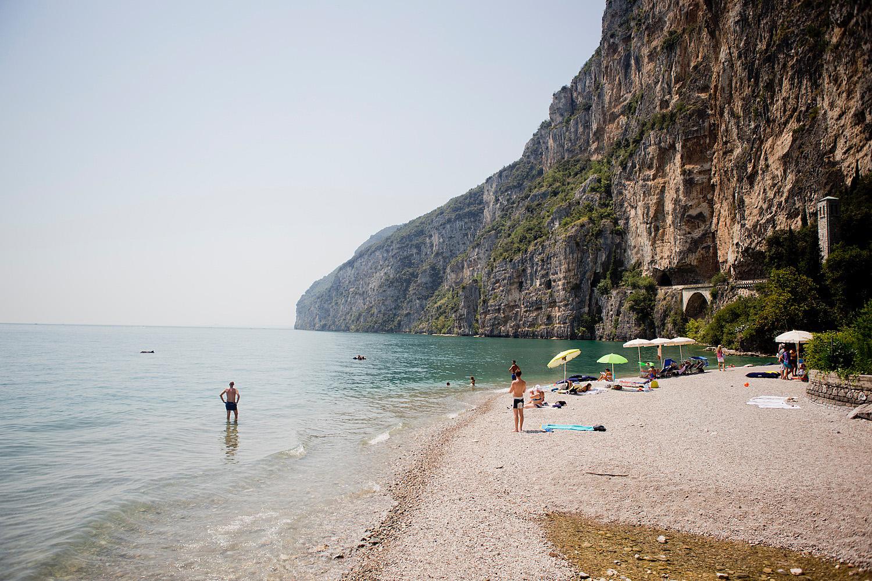Sommer am Gardasee, Summer at Lago di Garda, Porto di Tignale, Limone, Gardasee Tipps