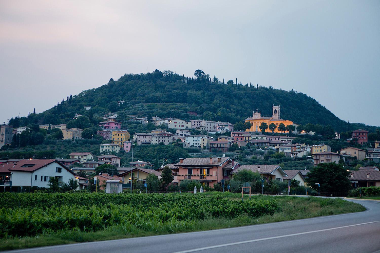 Sommer am Gardasee, Summer at Lago di Garda, Gardasee Tipps, Cavaion Veronese