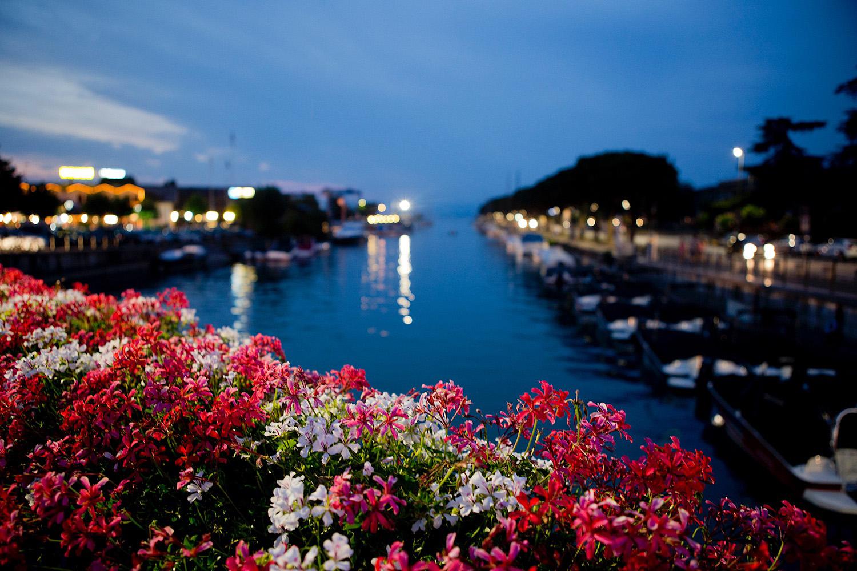 Sommer am Gardasee, Summer at Lago di Garda, Gardasee Tipps, Peschiera del Garda