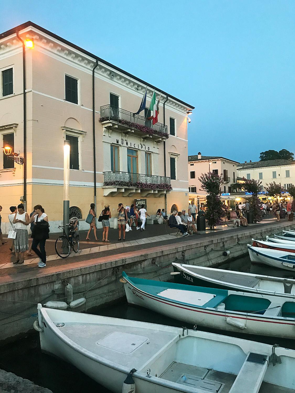 Sommer am Gardasee, Summer at Lago di Garda, Gardasee Tipps, Bardolino