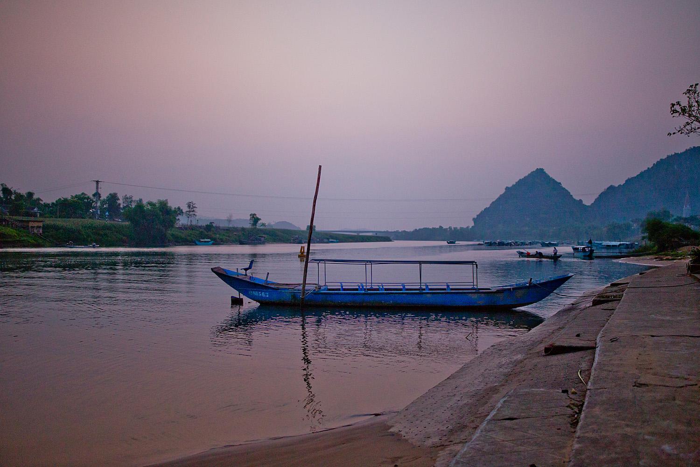 2 Wochen Vietnam Rundreise Phong Nha-Kẻ Bàng National Park - Vietnam round trip