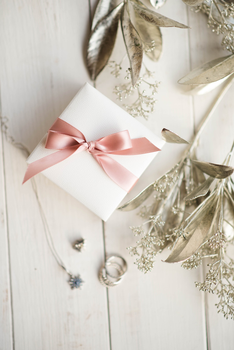 Pandora Weihnachtskampagne
