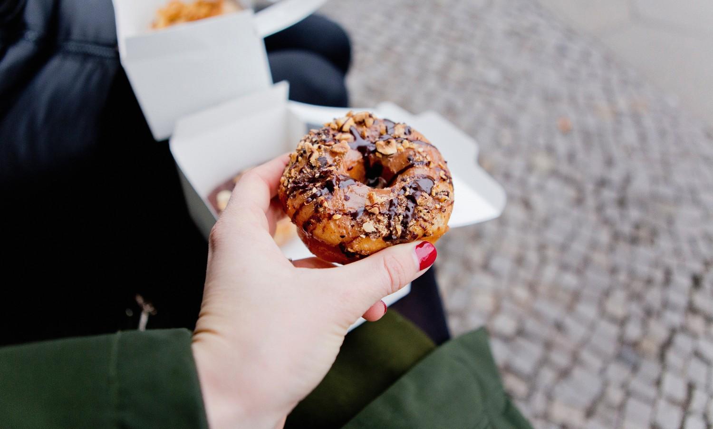 Brammibal's Donuts –vegan Donuts in Berlin