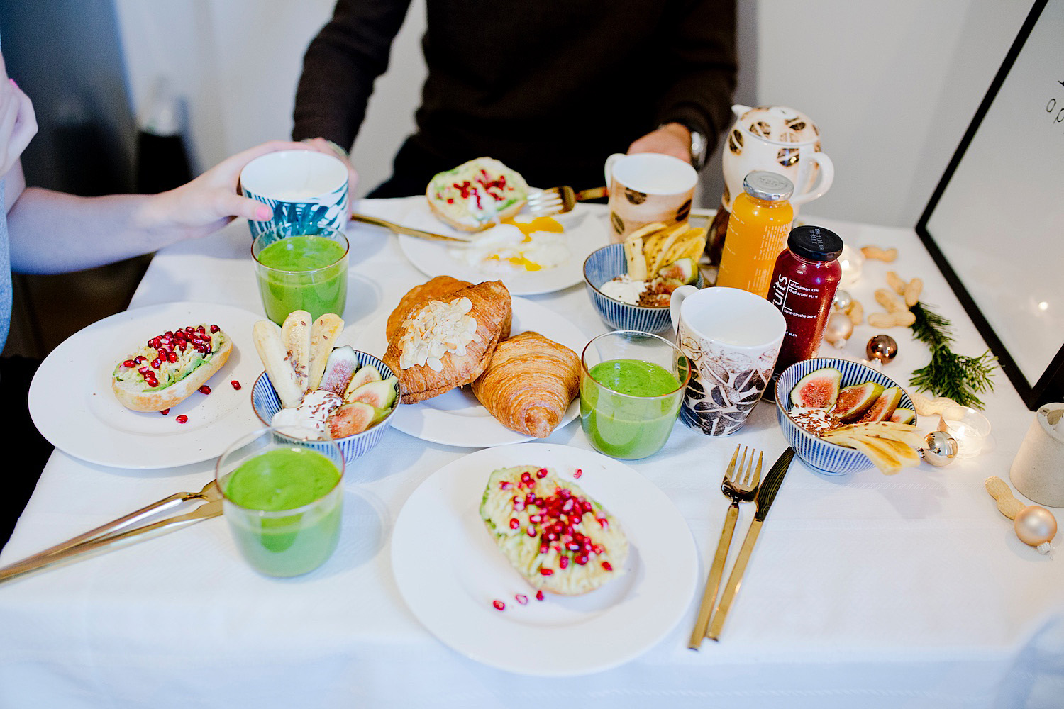 advent sunday brunch _ getnow.de erfahrung