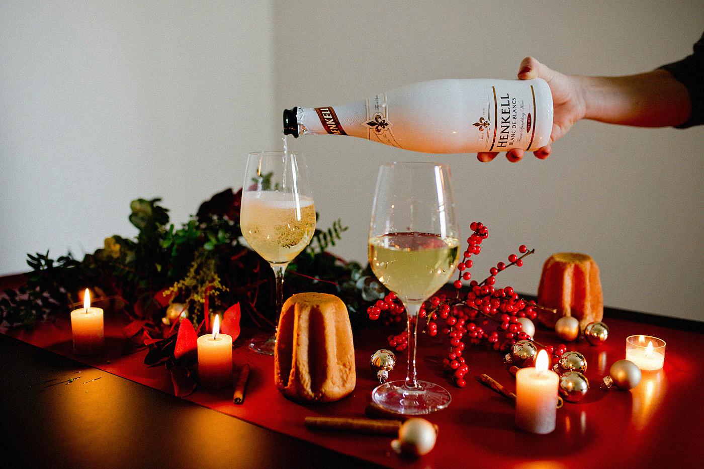 Saturday sparkle with Henkell –Kollwitzmarkt & Bubbles