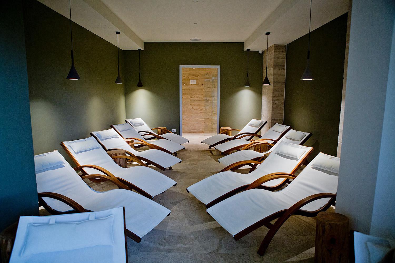 Albergo Bagno Vignoni Posta Marcucci thermal bath Tuscany travel trips