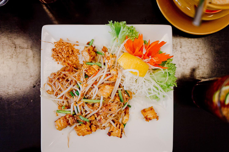 Papaya thai restaurant Berlin Charlottenburg - gutes thailändisches Restaurant Berlin