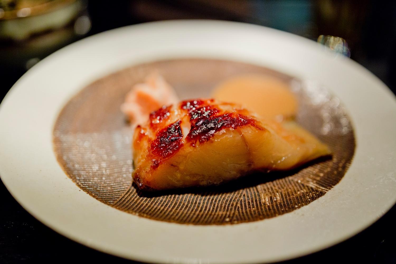 Ryōtei 893 Restaurant - Japanese Restaurant in Berlin - Kuchi - Funky Fisch