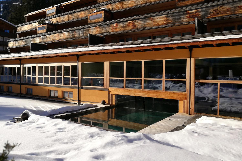 arosea life balance hotel ultental schneeschuhwandern südtirol