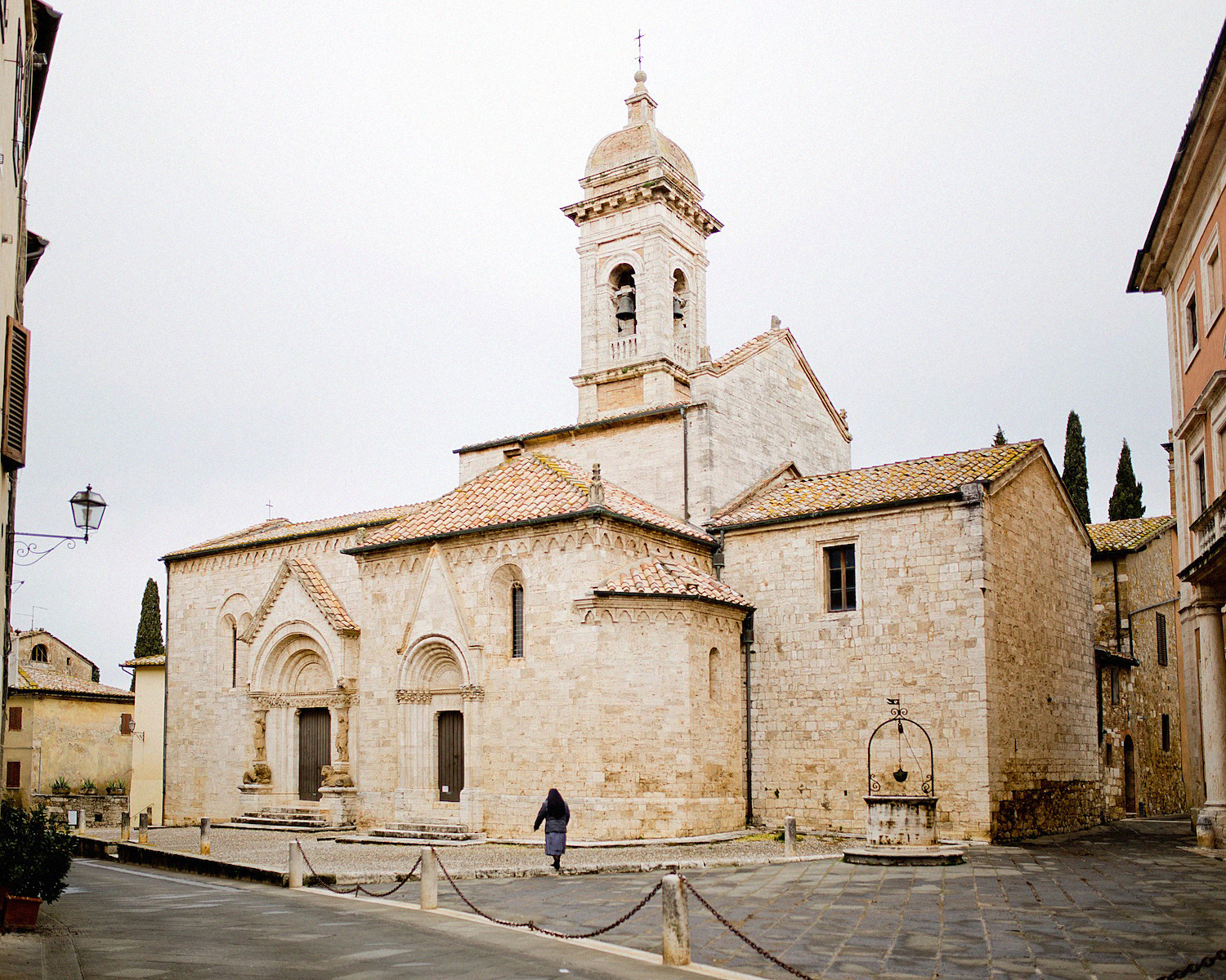 montalcino tuscany cute villages to visit val d'orcia
