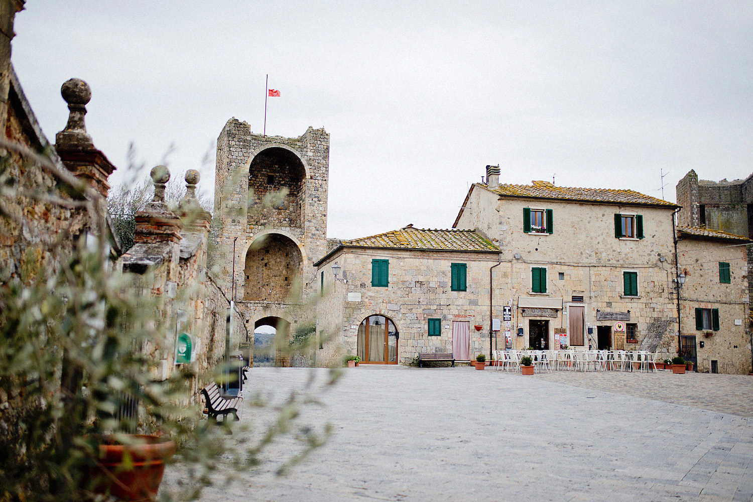 Tuscany | 5 cute villages to visit in Val D'Orcia valley (+ hotel tips)