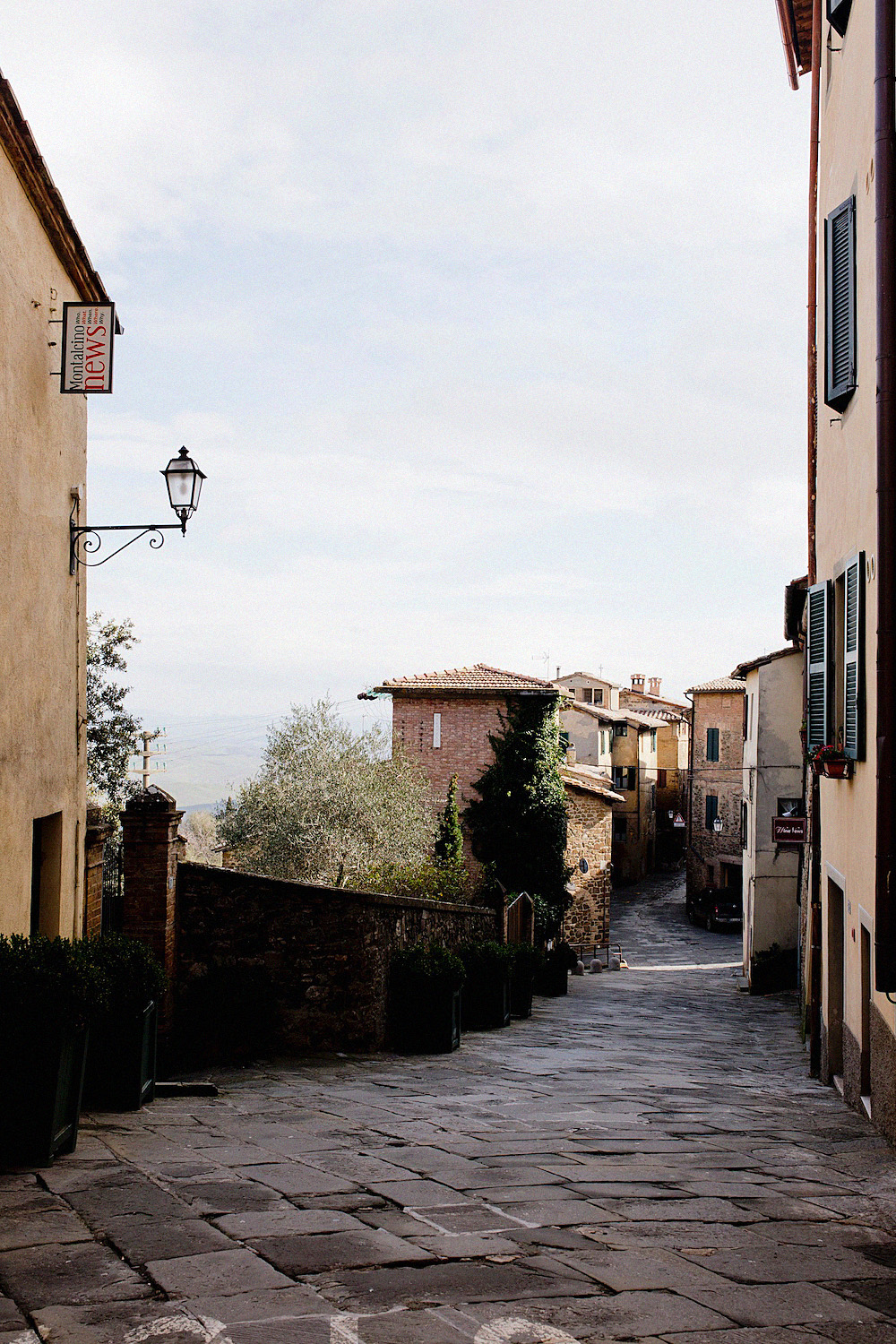 san quirico d'orcia tuscany cute villages to visit val d'orcia