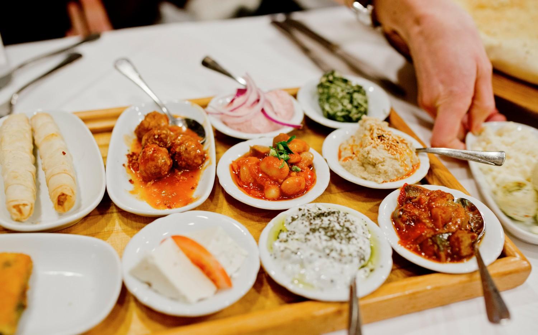 Baba Angora – Türkisches Restaurant in Berlin Charlottenburg