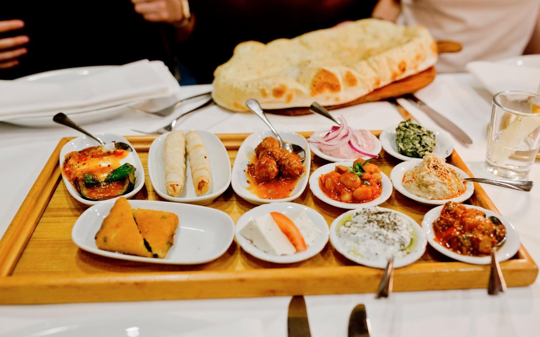 Baba Angora – Turkish Restaurant in Berlin Charlottenburg