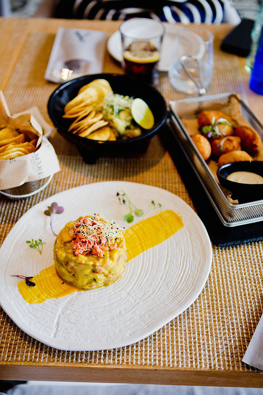 amare marbella beach hotel activities in marbella eating in marbella