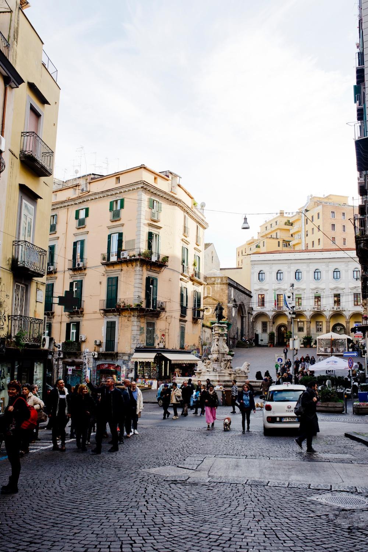 daytrip to Naples _ daytrip to Napoli sightseeing_ Neapel Kurztrip