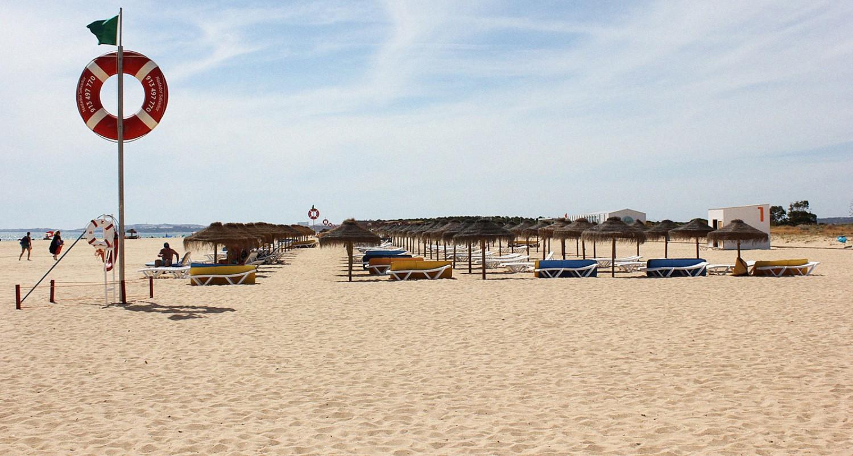 Algarve – golf hotel Anantara Vilamoura Algarve Resort
