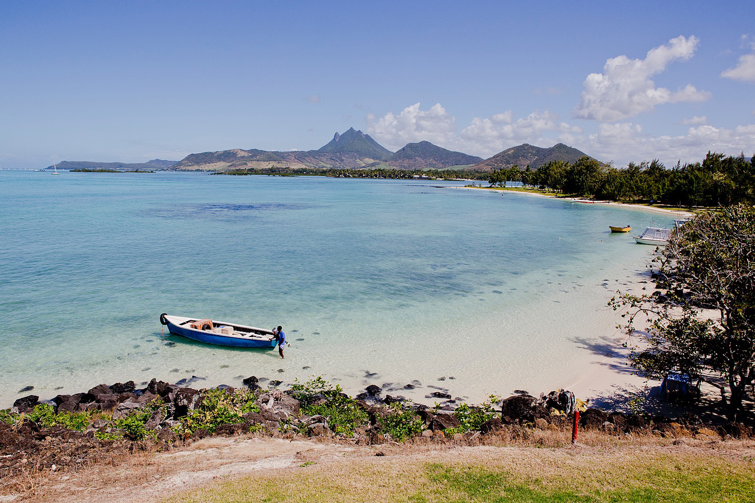 6 fun activities you shouldn't miss on Mauritius