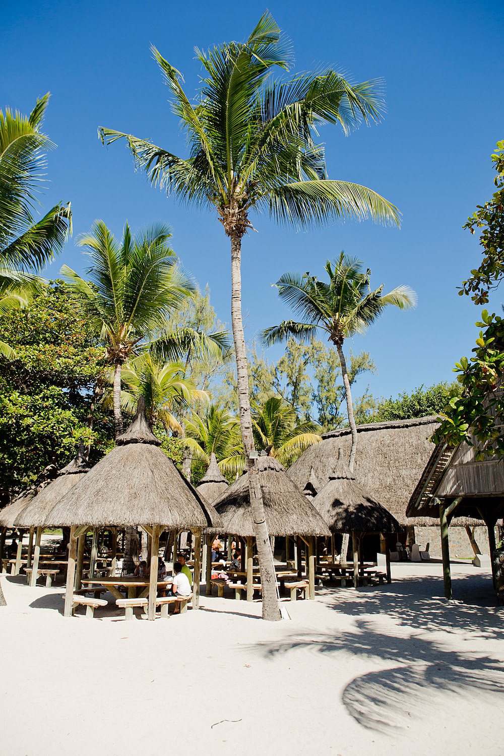 one week mauritius what to do on mauritius activities