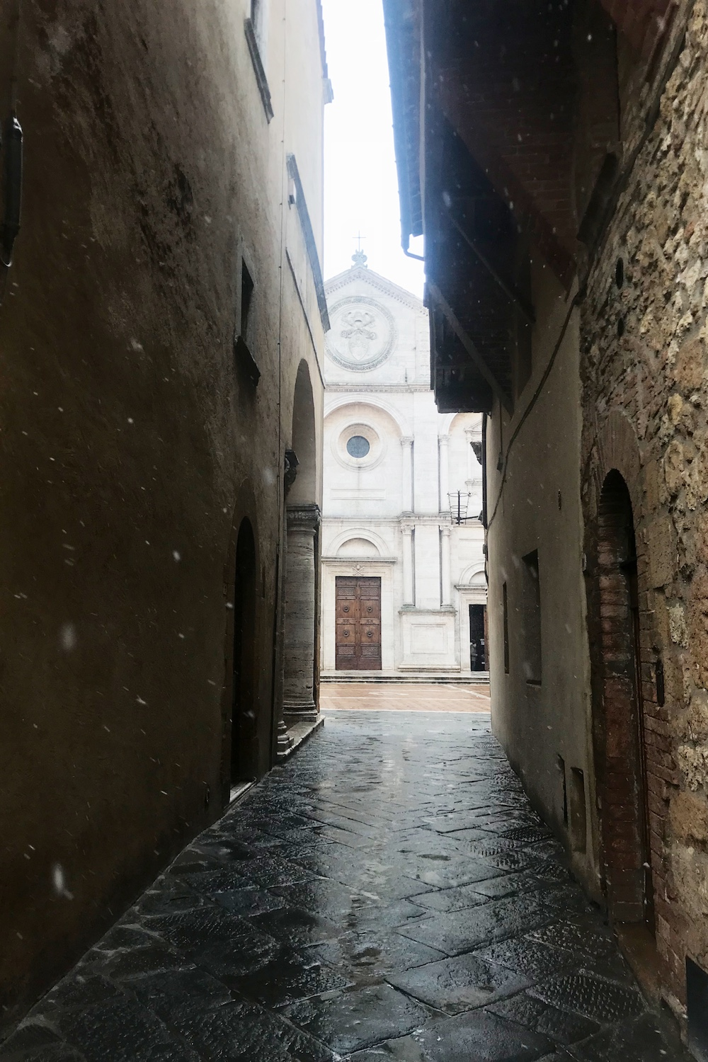 pienza tuscany cute villages to visit val d'orcia