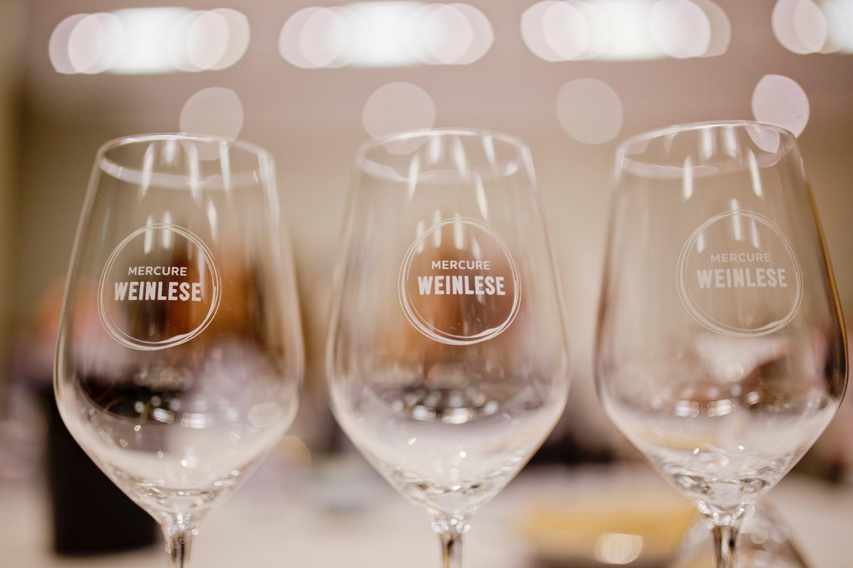 Mercure Weinlese 2018 | Mercure Hotels, Mercure Hotel Berlin City, Deutscher Qualitätswein Deutsche Winzer