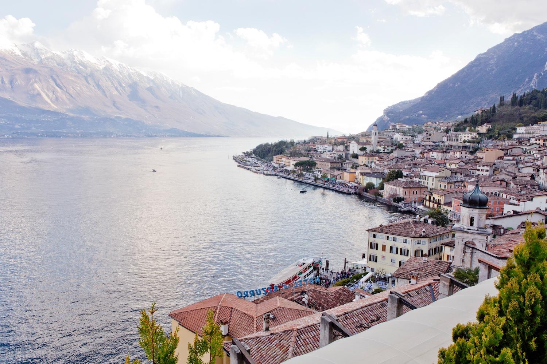 Easter at Lake Garda