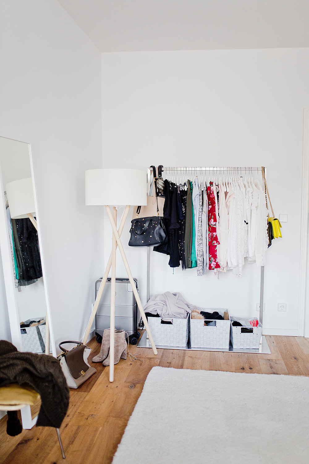Inspirationen Wohnen wohnen in berlin living in berlin wardrobe inspiration cult