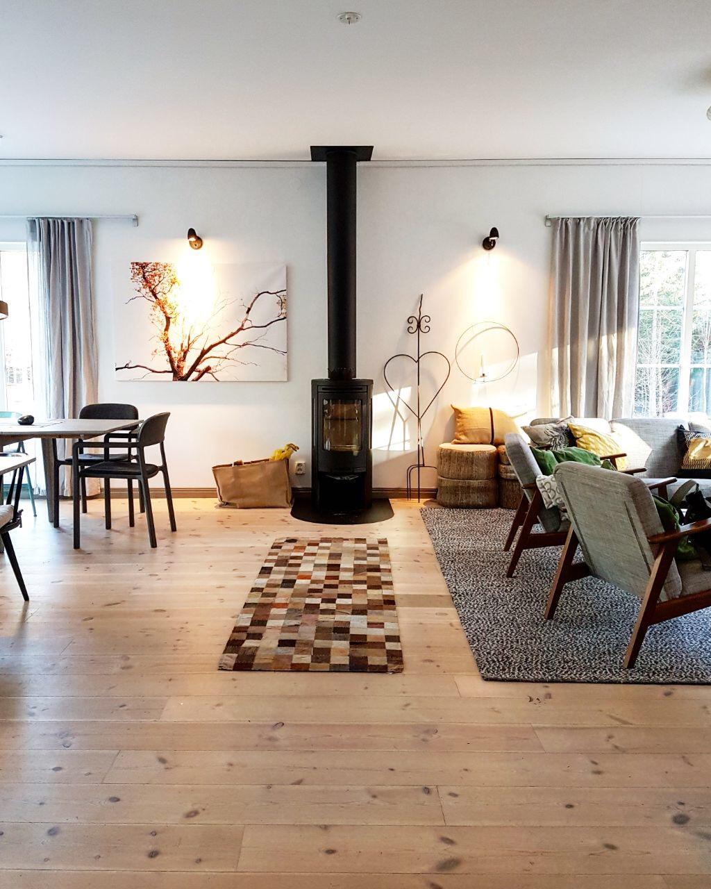 Design Escape rund um Vaxjö - Småland, Schweden _ IKEA Älmhult