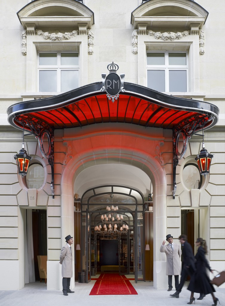 Royal Monceau, Luxury hotel Paris, hotels in Paris, 5* hotel Paris
