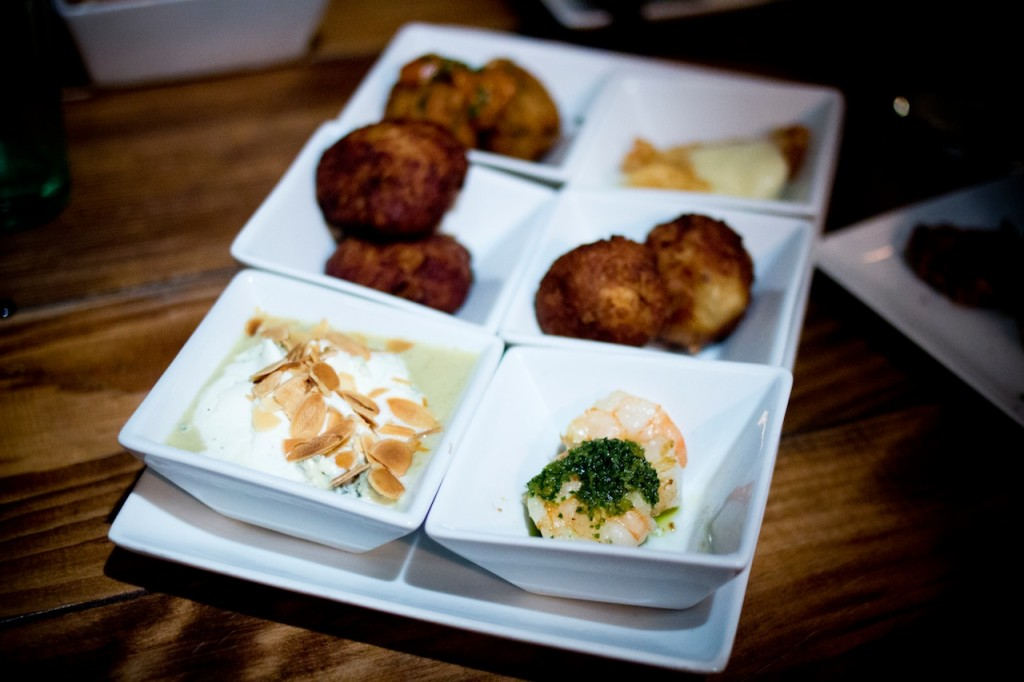 Restaurants in Paris | La Mangerie