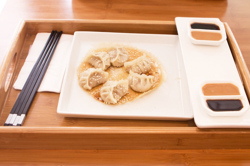 restaurants in munich ledu happy dumplings. Black Bedroom Furniture Sets. Home Design Ideas