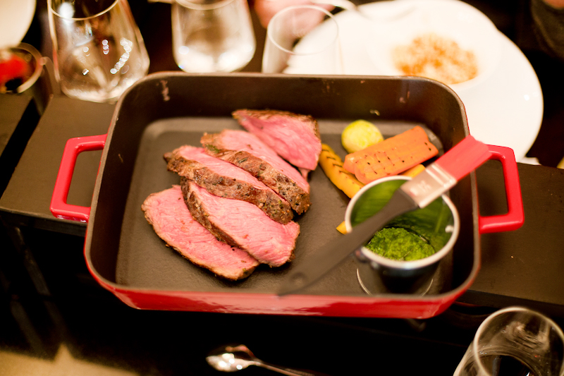 restaurants in munich 39 all you can m eat 39 new concept at grill93. Black Bedroom Furniture Sets. Home Design Ideas