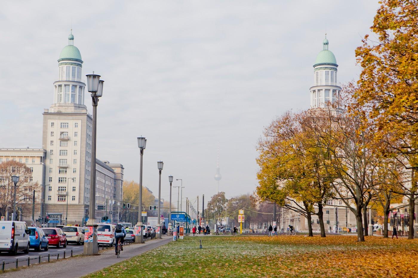 #thegoldenbunontour |62 hours in Berlin <em>Part two</em>