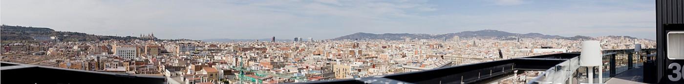 #thegoldenbunontour | Barcelo Raval – where to stay in <em>Barcelona</em>