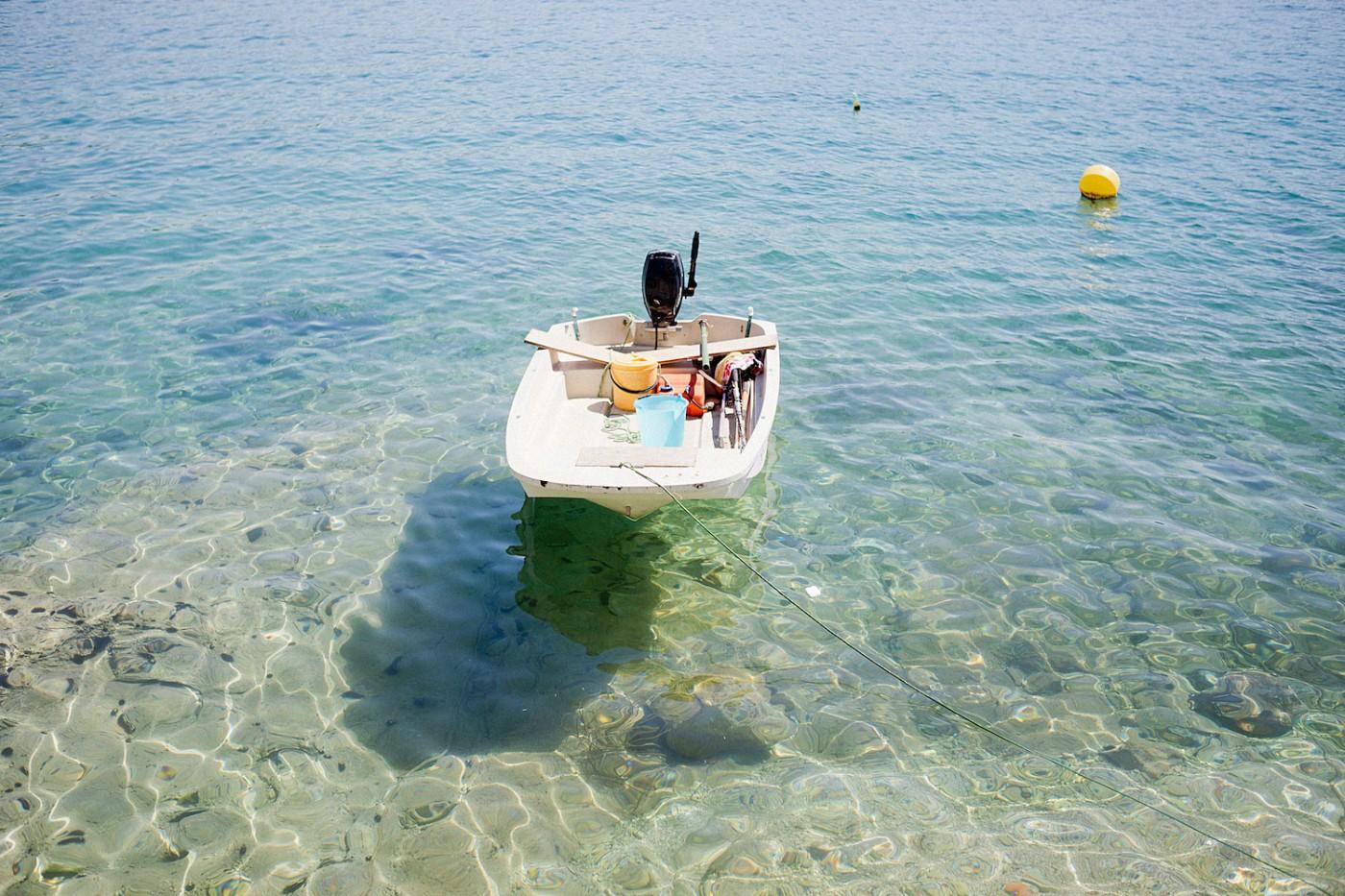 Croatia / Central Dalmatia | beautiful beaches & from Primosten to Trogir
