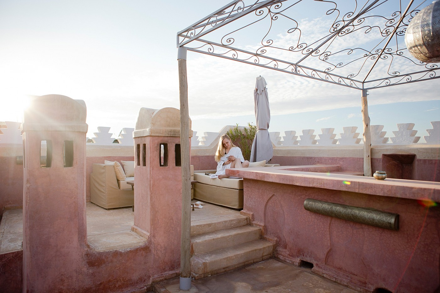 #thegoldenbunontour | Riad AnaYela &#8211; <em>where to stay in Marrakech</em>