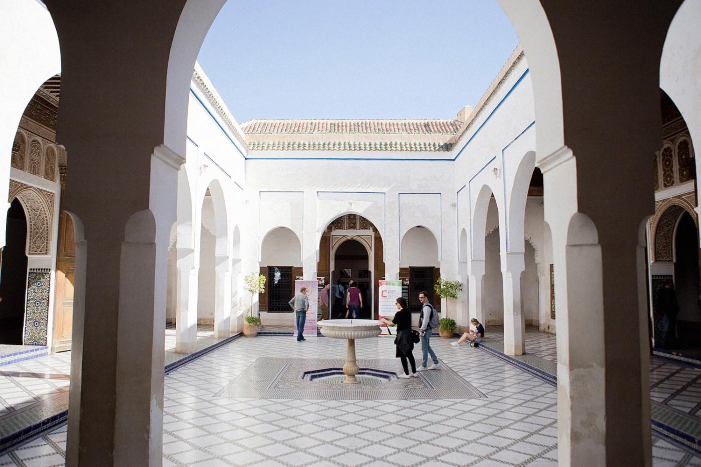 what to do in marrakech _ marrakesh _ marrakesch 5